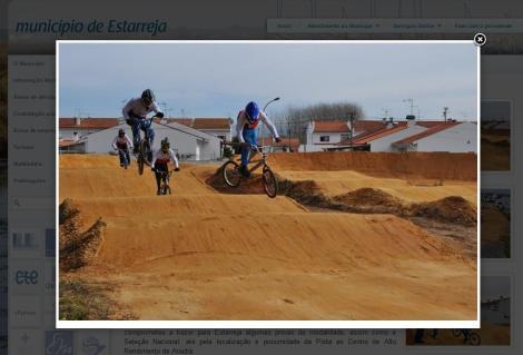 BMX Race Portugal - Estarreja