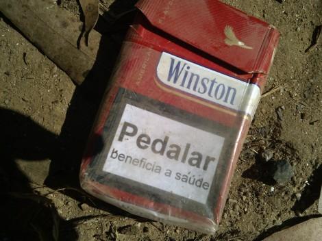 campanha anti tabagismo