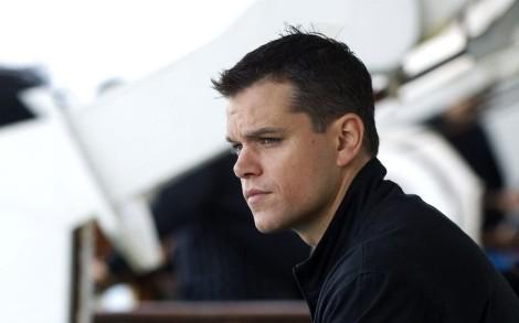 Film Title: The Bourne Ultimatum