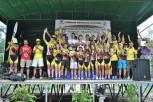 ASC Focus Team Campeões Nacionais de XCO 2013