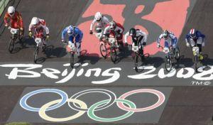 Pista de BMX dos Jogos Olímpicos de Pequim 2008