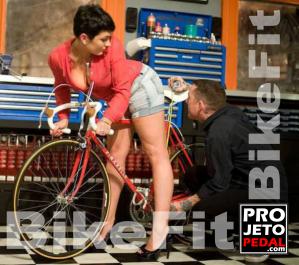 bikefit rapariga