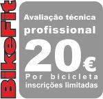 bikefit preço