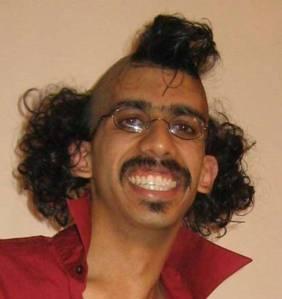 O teu penteado tem mais estilo!
