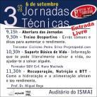 Programa das Jornadas Técnicas da 8ª edição da Rota das Cebolas