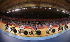 Trac Cycling HD image