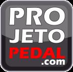 ProjetoPedal logotipo