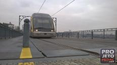 Panorâmica do Porto - metro do Porto