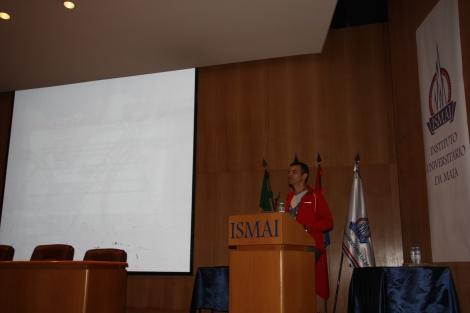 Pedro Silva Rota das Cebolas Jornadas técnicas