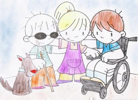 3 dezembro dia internacional da pessoa com deficiencia projetopedal