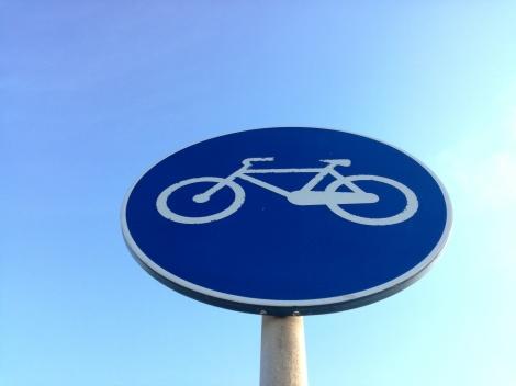 prioridade bicicleta
